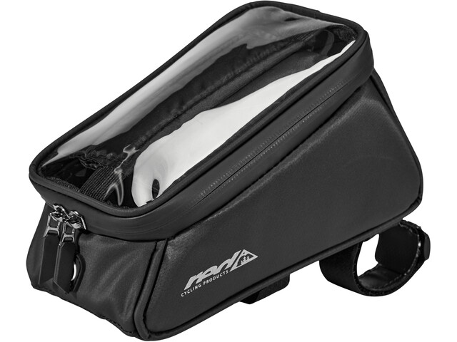 Red Cycling Products EVO-MO Top Tube Bag, black
